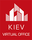 Kiev Virtual office -